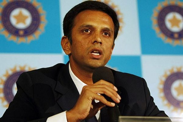 Rahul Dravid, Dravid, India, captain, cricket, Indian cricket team, Indian captain, batsman, cricketer, England, Wales, West Indies, cricket board, Test match, bio-secure, Covid19, coronavirus, corona, pandemic, sports, game, sportsmen, sportsperson, stadium, mad over cricket,