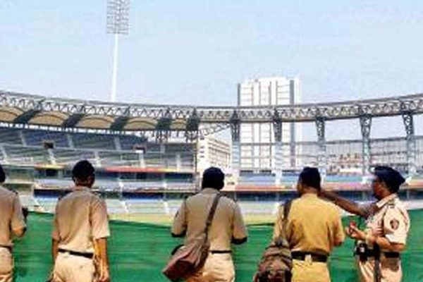 Wankhede Stadium, Wankhede, cricket ground, Mumbai, cricket, cricketers, sports, quarantine, quarantine centre, Maharashtra, covid-19, corona, coronavirus, pandemic, Dharavi, deaths, positive cases, lockdown, beds, Mumbai cricket Association, MCA, mad over cricket