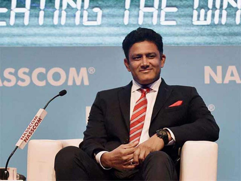 Kumble, Anil Kumble, Indian cricket, BCCI, cricketers, bowlers, batsmen, cricket, team India, bleed blue, spinner, cricketing committee, England, West Indies, Indian players, sports, game, match, lockdown, Covid-19. coronavirus, pandemic, mad over cricket