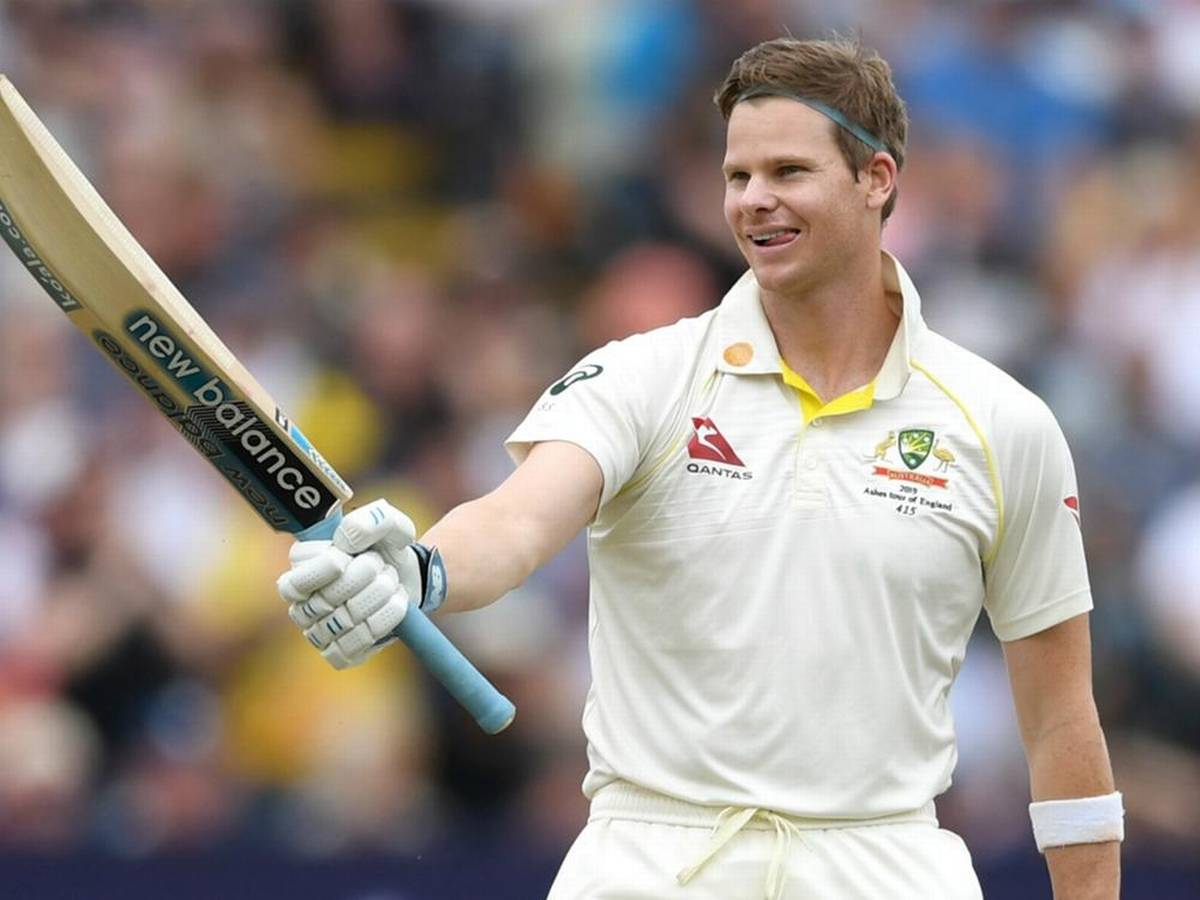 ICC Test Rankings: Steve Smith overtakes Williamson to become the No. 1