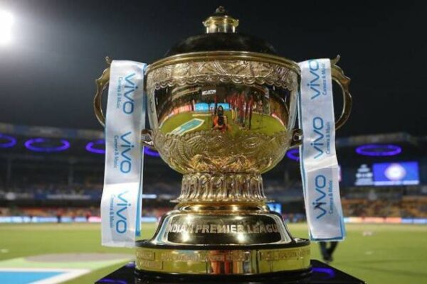 BCCI sends acceptance letter to Emirates Cricket Board to host IPL