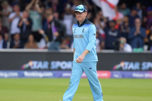 Eoin Morgan praises the depth of his side's ODI squad