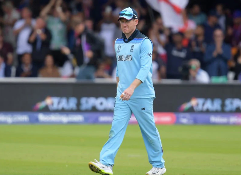 T20 World Cup: 'Every nation has chance of becoming World Champions'- Morgan