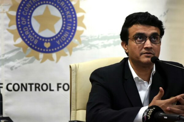 Sourav Ganguly predicts India would emerge victoriously in the third Test