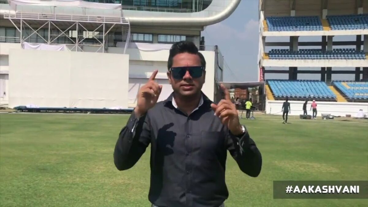 IND vs ENG Test: 'India will not throw in the towel', reckons Aakash Chopra