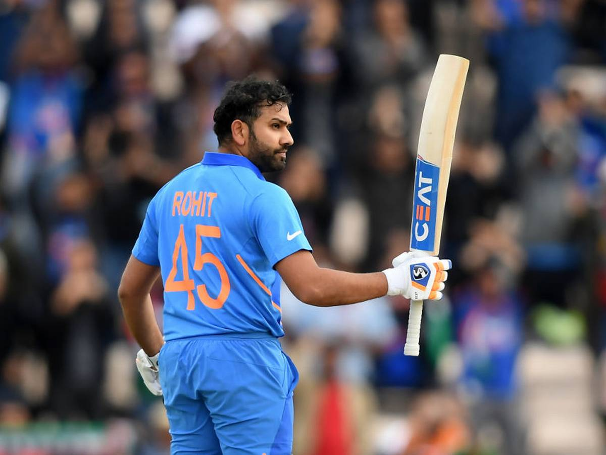 IND vs AUS: Rohit Sharma joins the Indian squad ahead of the third Test