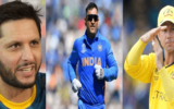 Shahid Afridi picks MS Dhoni over Ricky Ponting as a 'better captain'