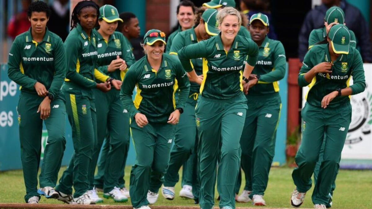 Momentum Proteas to tour West Indies ahead of World Cup qualifiers
