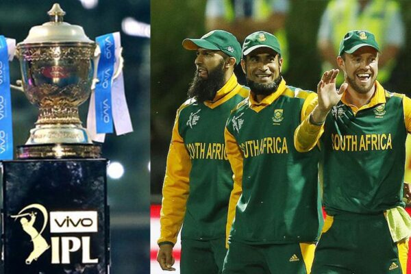 South African Players Likely to Miss the Initial Stage of IPL 2020