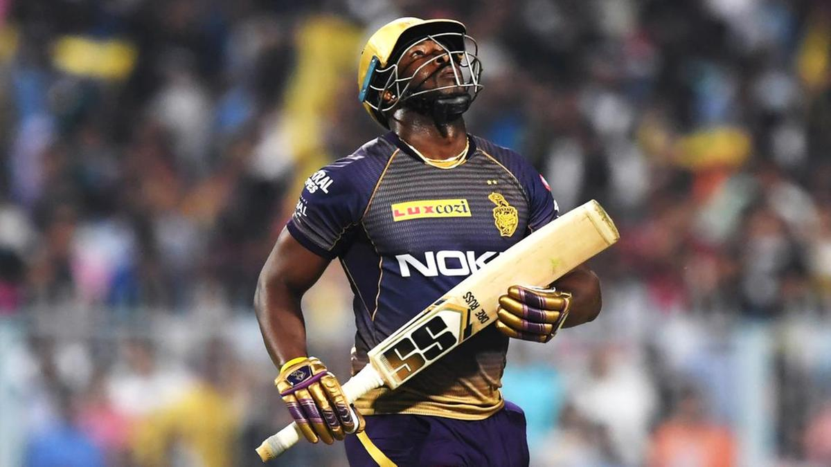 Venky Mysore recalls the incident when Andre Russell was in tears after seeing the love from fans