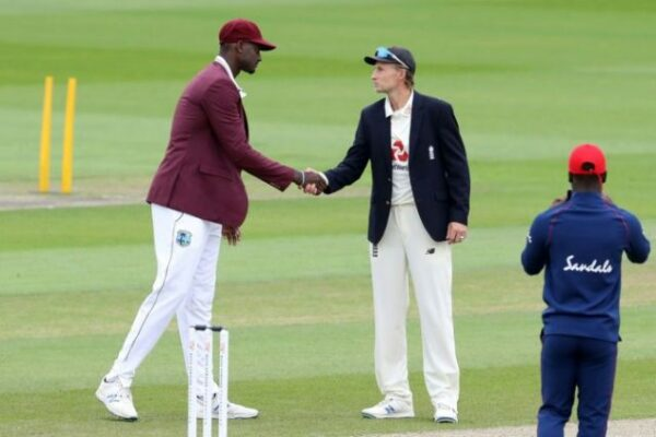 West Indies skipper Jason Holder wants England to tour the Caribbean
