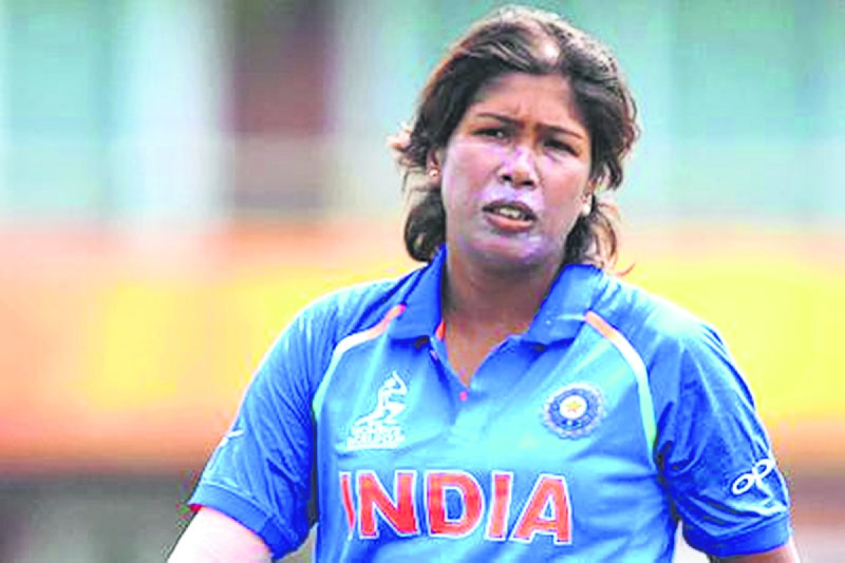 Jhulan Goswami believes the players will come back strongly in next game