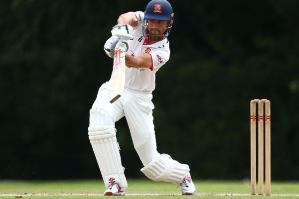 Alastair Cook completes 24,000 First-Class runs in his career