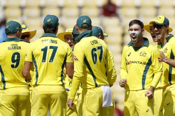 Australia announces 21-man squad for limited-overs series against England in September