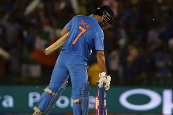 BCCI willing to host a farewell match for MS Dhoni