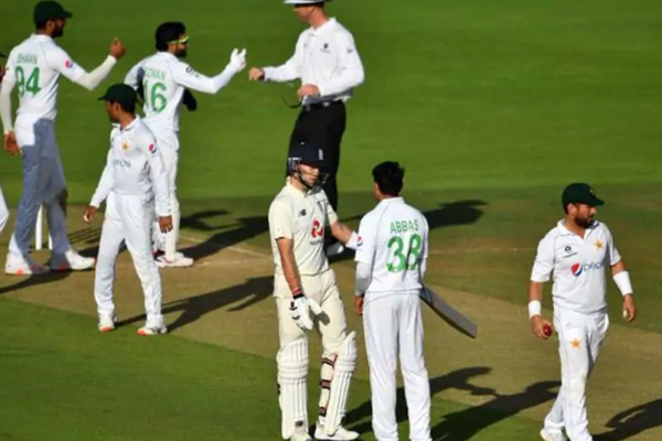 England vs Pakistan Second Test at Southampton ends on a draw