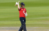 Eoin Morgan on England: 'I think our biggest strength is our consistency'