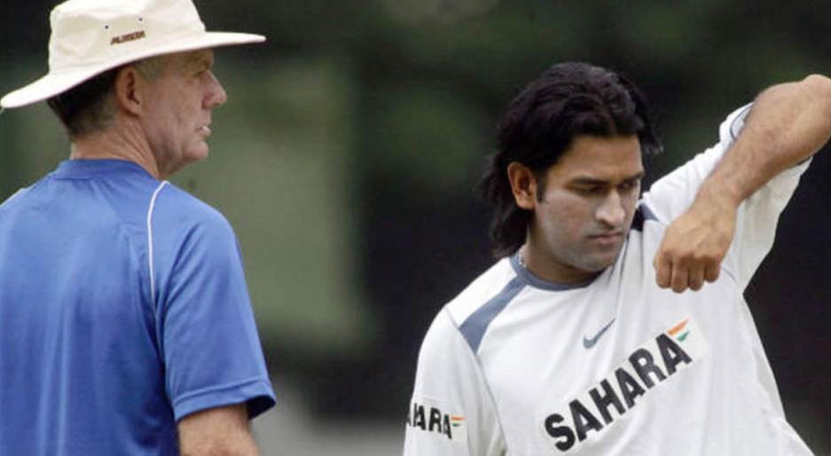 Greg Chappell hails MS Dhoni as one of the most influential leaders