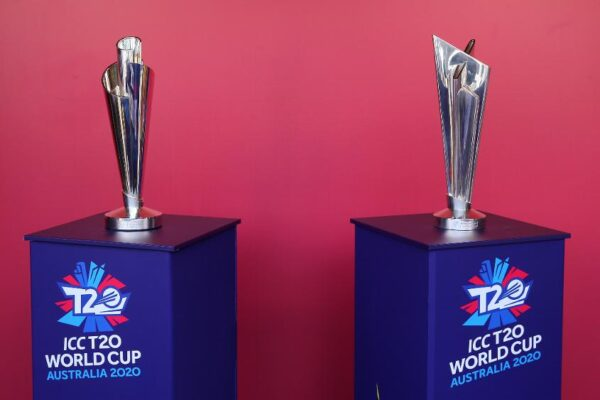 ICC T20 World Cup in 2021