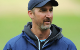 Jason Gillespie appointed as new head coach of South Australia