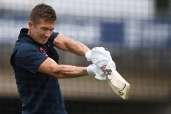 Joe Denly ruled out of Ireland ODI series due to back spasms