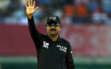 KN Ananthapadmanabhan promoted to ICC's International Panel of Umpires
