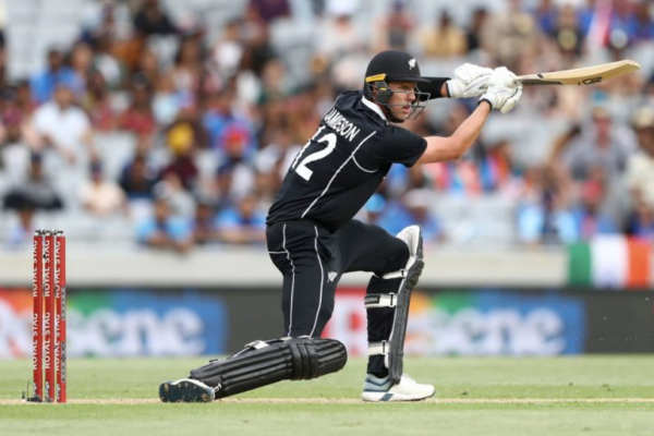 Kyle Jamieson joins Surrey for the Vitality Blast and County games