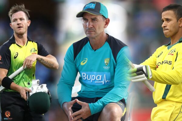 Justin Langer rues slow over-rate that cost Australia WTC final