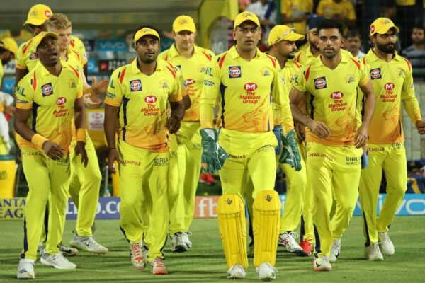 MS Dhoni & CSK team to stay near Burj Khalifa