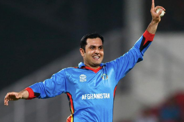 Mohammad Nabi appointed as a member of the Afghanistan Cricket Board