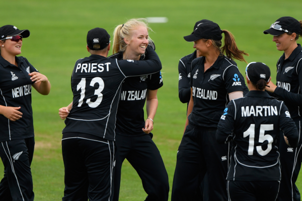 New Zealand women announce squad for the upcoming tour of Australia