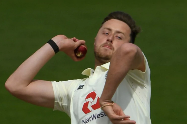 Ollie Robinson suspension: Oliver Dowden says ECB decision over the top