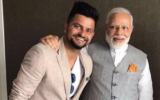 PM Modi applauds Raina for a glorious career by writing a letter on his retirement