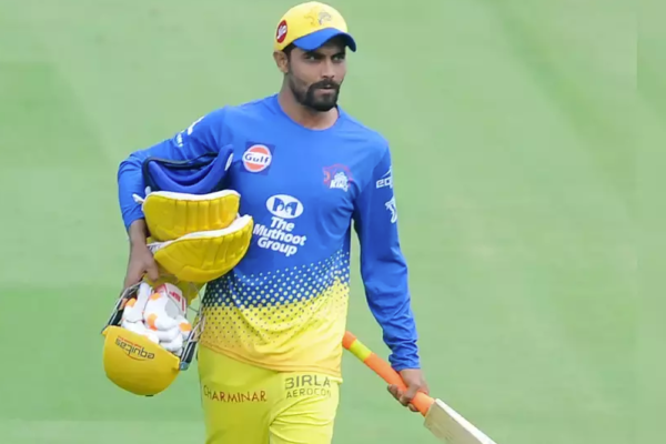 Ravindra Jadeja likely to miss CSK's training camp in Chennai