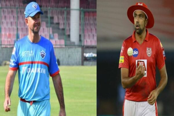 Ricky Ponting warns Ashwin on Mankading when he plays in Delhi Capitals