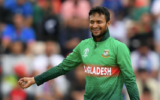 Shakib Al Hasan likely to be back from ban during Sri Lanka tour