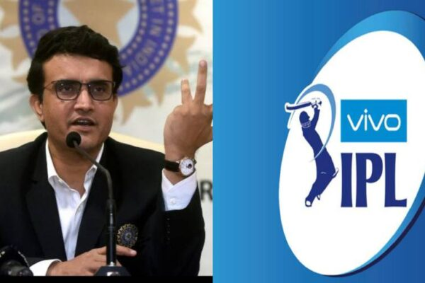 Sourav Ganguly believes Chinese Sponsors pulling out of IPL Not a financial crisis