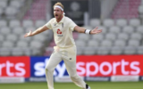 ENG vs NZ: Stuart Broad named the England vice-captain for Tests