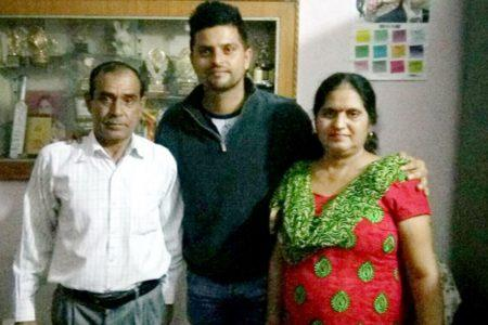 Suresh Raina's uncle killed after Pathankot's house attack