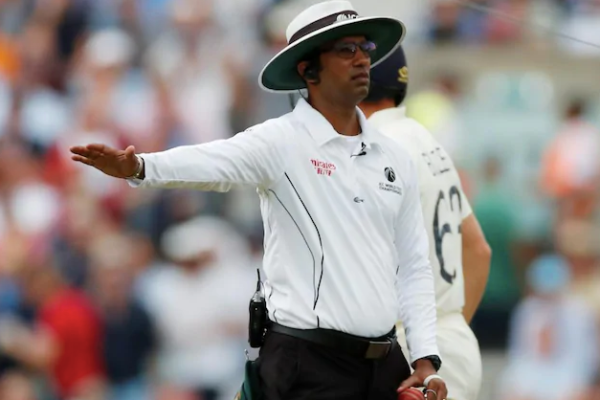 Third umpire to call front-foot no-balls during England-Pakistan Test series