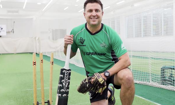 Trent Woodhill appointed as a cricket consultant in BBL