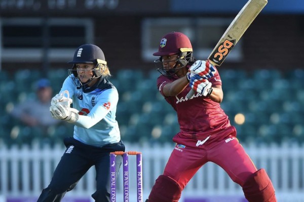 West Indies women confirm limited-overs tour of England in September