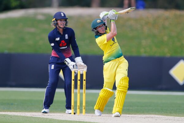 Alyssa Healy yearns to develp her game to 360 degrees