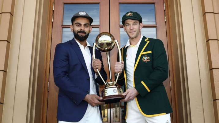 Australia likely to host India for the tour in either Brisbane or Adelaide