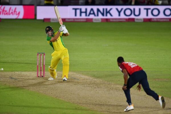 Australia win 3rd T20I against England by 5 wickets, conclude series to 1-2