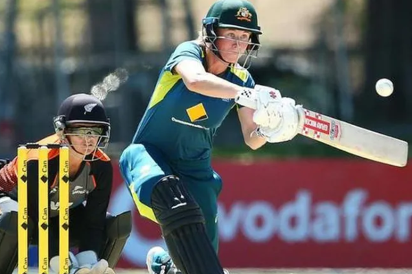 Australia women defeat White Ferns by 17 runs in the first T20I