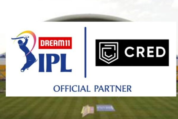 BCCI confirms Cred as the official partner of IPL till 2023