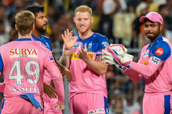 Ben Stokes to join Rajasthan Royals in the first week of October