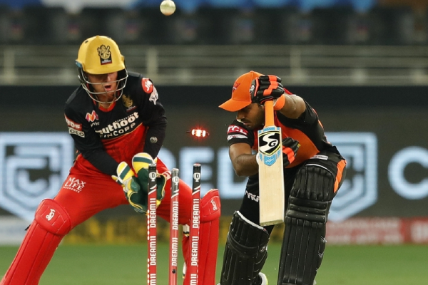 Chahal, Saini shine as RCB register first win of IPL 2020(1)