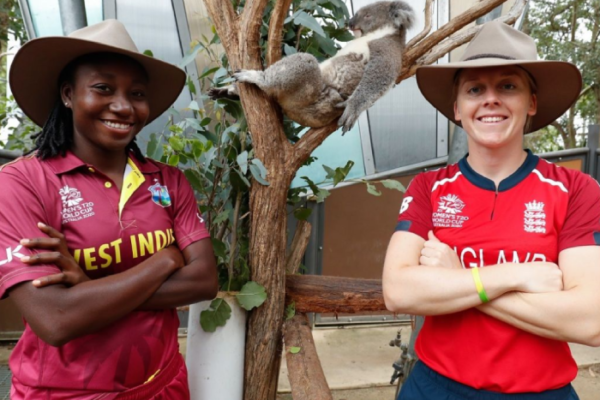 DRS to be used in England vs West Indies women bilateral series
